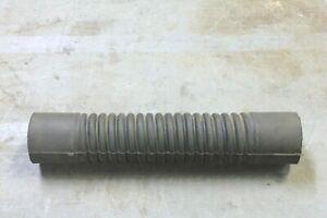 """2"""" I.D. X 12"""" Long flexible coolant hose"""