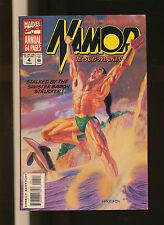 Namor  Annual  No   4  US Marvel