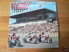 LP 50 JAAR DUTCH TT ASSEN , ROADRACING, GRANDPRIX,MOTO GP,RECORD, VINYL B
