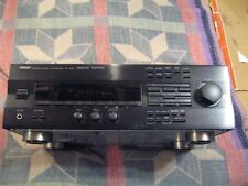 Yamaha RX-V493 Home Theater Receiver 5.1 Channel Surround Sound Cinema DSP