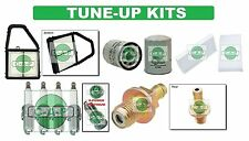 TUNE UP KITS for EL 01-05 CIVIC: SPARK PLUGS, PCV VALVE; AIR, CABIN & OIL FILTER