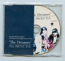 All About Eve/The Dreamer (2 Versions) + 2 (Uk) Picture Cd