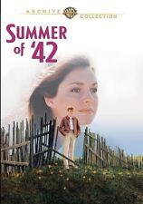 Summer Of 42 (2014, DVD NEUF)