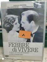 FEBBRE DI VIVERE DVD NUOVO SIGILLATO VERSIONE NOLEGGIO