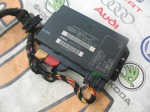AUDI A4 B6 B7 8E COMFORT/CONVENIENCE CONTROL MODULE BCM 8E0959433CH