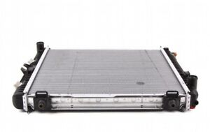 Main cooling radiator for G-class W463 Mercedes-Benz