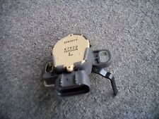 47920-1MG0A Pedal Travel/Brake Stroke Sensor Infiniti M35H Q50 Q70 3.5L