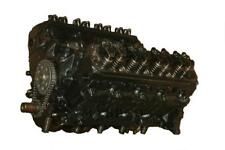 Ford 5.8 351W Premium Long Block 1993-1995 Non-roller with GT Heads