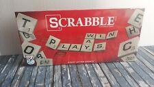 "Scrabble Crossword Board Game Hasbro ""Brand New"" 2013"