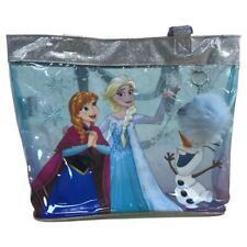 Personalised Frozen Sven /& Olaf School//PE//Gym//Baby//Swimming Drawstring Bag