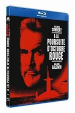 À la poursuite d'Octobre Rouge [Blu-ray]