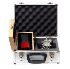 Avantone Pro CR-14 Ribbon Professional XLR Microphone + shockmount + roadcase