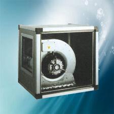 Abluftbox mit Ventilator TAM-ABV8000 D1