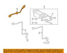 Lexus TOYOTA OEM 02-10 SC430-Oxygen O2 Sensor 8946550130