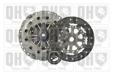 Clutch Kit 3pc (Cover+Plate+Releaser) fits BMW 320D E46 2.0D 98 to 01 QH 1223672