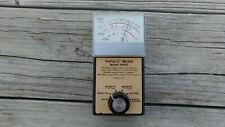 Trifield 100xe Emf Meter Magnetic Radio Electric Microwave Gaussmeter Usa