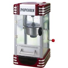 Máquina de palomitas de maíz Mini ET-PM-360 +1 Kg Semillas +100 conos, DIM: 350 X 300 X 530 mm,