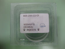 New Genuine Rolex Sapphire Crystal Glass 25-295-C2 BNIP Submariner GMT Explorer