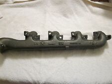 Chevy GM 6.2 &6.5 Diesel Exhaust Manifold Right Hand Part # 14025568 NEW
