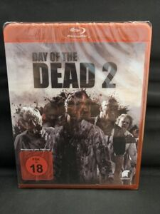 Blu Ray > Day of the Dead 2 < NEU