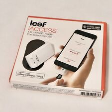 LEEF IACCESS