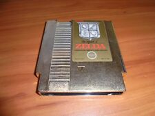 The Legend of Zelda (Nintendo Entertainment System 1987) Used Nes Cartridge Only