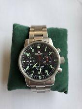 Poljot Aviator Chronograph