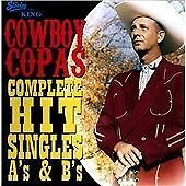 Country Honky-Tonk Import Single Music CDs