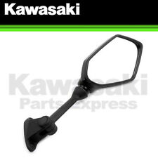 NEW 2009 - 2012 GENUINE KAWASAKI NINJA ZX-6R RIGHT SIDE MIRROR 56001-0147
