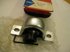 "SKF SR-3/4-FM Pillow Block Bearing, 3/4"" Bore"