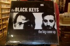 The Black Keys The Big Come Up LP sealed vinyl record