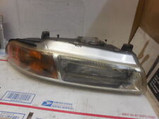 1996 - 2000 Plymouth Breeze Aftermarket Right Passenger Headlight 20-3167