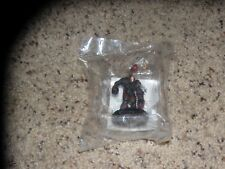 Heroclix Figure City of Villains - New and Sealed in package