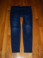 Womens Old Navy Rockstar Pull On Skinny Stretch Jegging Jeans Size 16
