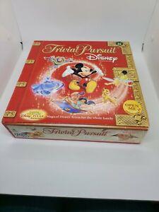 Trivial Pursuit: Disney Edition (2005)