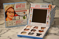 theBalm Appetit - Eyeshadow Palette Dude for Thought