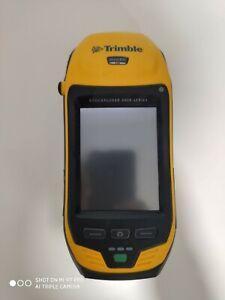 Trimble Geo Explorer 6000 XH Series