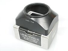 Zenza Bronica contre lumière panneau Lens Hood-E pour for 40-50mm zenzanon-E Objectif