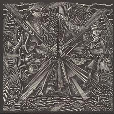 """Laurine Frost-a décoloration a un virtue by passing ti (vinyle 12"""" - 2015-uk-original)"""