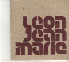 (DP730) Leon Jean Marie, Scratch - DJ CD