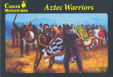 Caesar Miniatures 1/72 028 Aztec Warriors