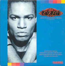 ERIC & THE GOOD GOOD FEELING - Good good feeling CDS 4TR 1989 HOUSE / POP RARE!