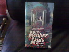 If the Reaper Ride by Elizabeth Norman Paperback English Genre Fiction None