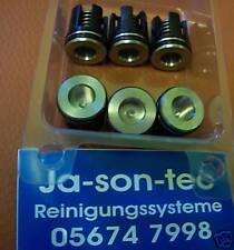 Reparatursatz 6 Stück Ventile für Kärcher HDS 795  HDS 895 895 S  895 SX