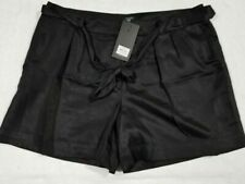 NEW Jones New York Signature Casual Black Shorts Women's SIZE 10