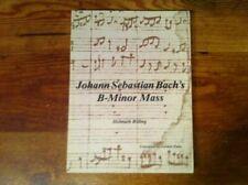 Johann Sebastian Bach's B-Minor Mass by Helmuth Rilling