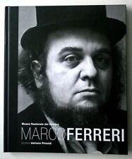 MARCO FERRERI, A. Pintaldi - ediz. Museo del Cinema 2007