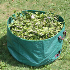 36 Gallons Garden Waste Bags Professional Reusable Lawn Garden Leaf Yard Bag