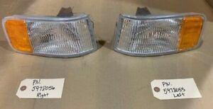 NOS 1992-1997 Cadillac Seville Light Set 5978055 / 5978056