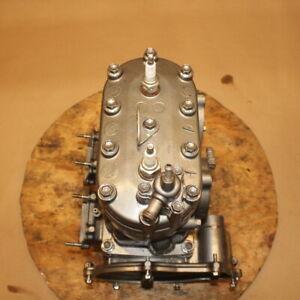 Tigershark 1994-1997 Montego Deluxe DLX Engine Motor